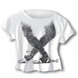 La Boutique Danse - T-Shirt Pointes LikeG LG-TS28-G