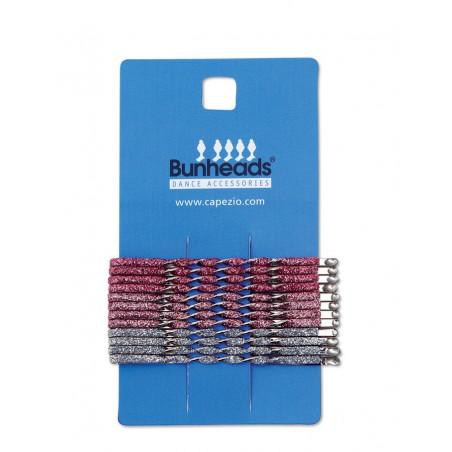La Boutique Danse - Bunheads Capezio GLITTER GLAM BOBBY PINS BH4000