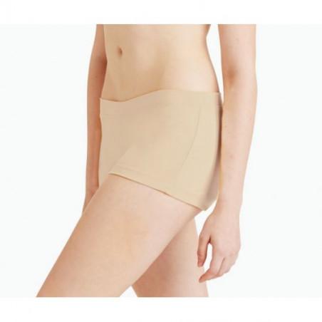 La Boutique Danse - CAPEZIO Boycut Low Rise Shorts