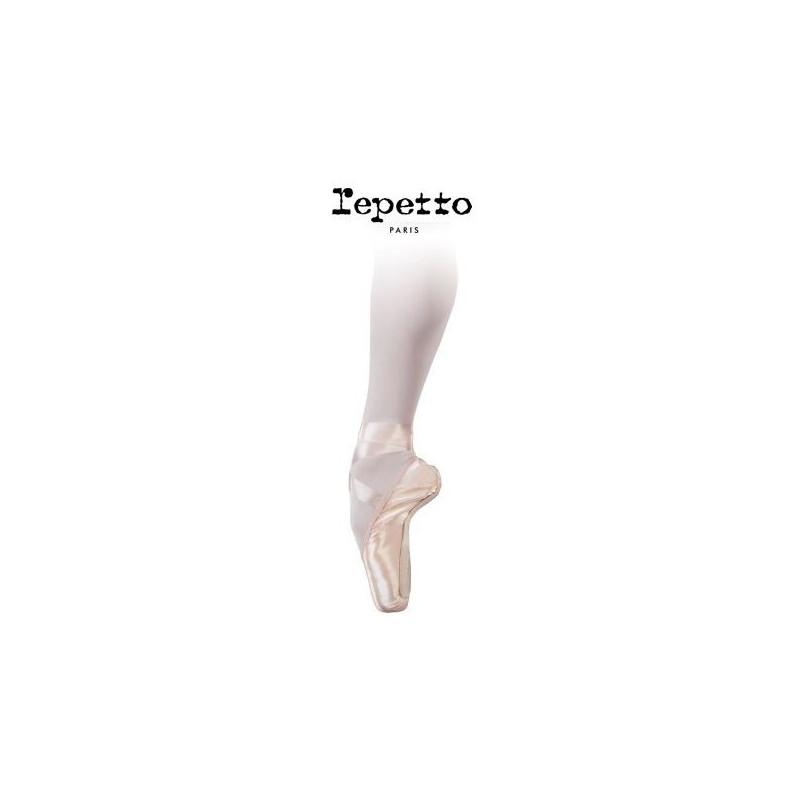 La Boutique Danse - Pointes Repetto Carlotta T255