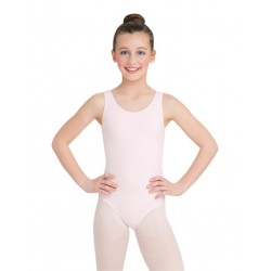 Capezio CC201C Child Leotard