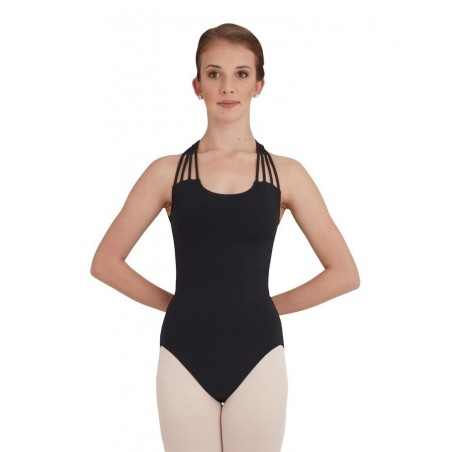 La Boutique Danse - Justaucorps Capezio Suspension TC0037W