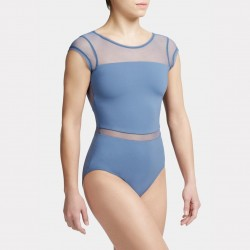 Capezio Cap Sleeve Leotard - MC820W
