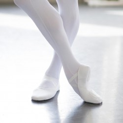 CAPEZIO MR JAMES WHITESIDE BALLET SHOE