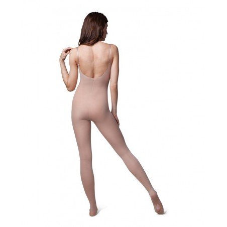 La Boutique Danse - Collant Integral Ultra Soft Body Tight Capezio