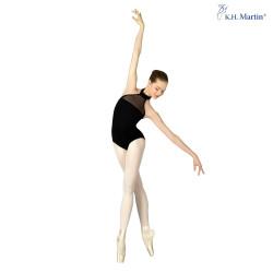 La Boutique Danse - Justaucorps Dos Nu K.H. Martin