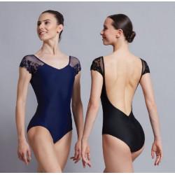 Ballet Rosa Josephine Leotard