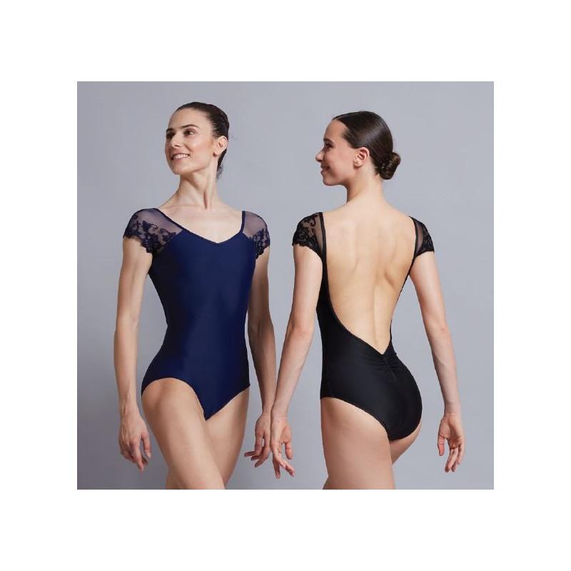 La Boutique Danse - Justaucorps Ballet Rosa Josephine