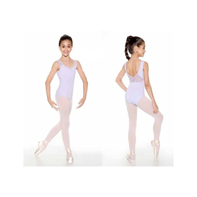 La Boutique Danse - Justaucorps SO DANCA E-11060