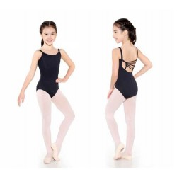 La Boutique Danse - Justaucorps SO DANCA E-10865