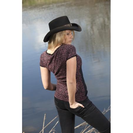 La Boutique Danse Country - T-shirt / Top Tiffany