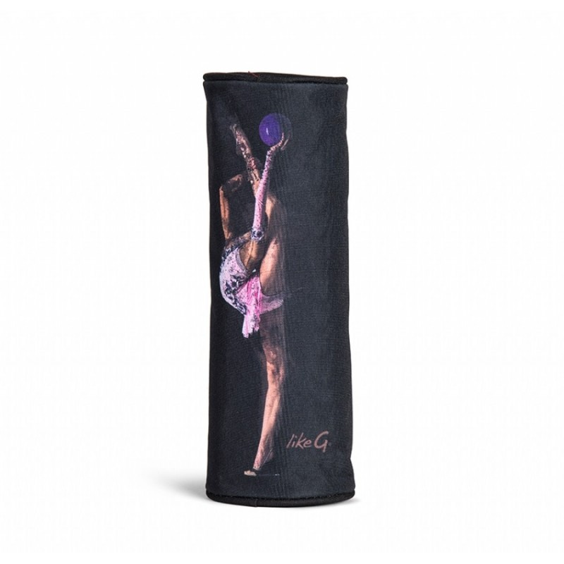 La Boutique Danse - Trousse cylindre LikeG LG-CASE 89