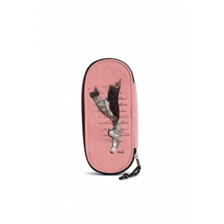 La BOutique Danse - Trousse cylindre LikeG LG-CASE 18