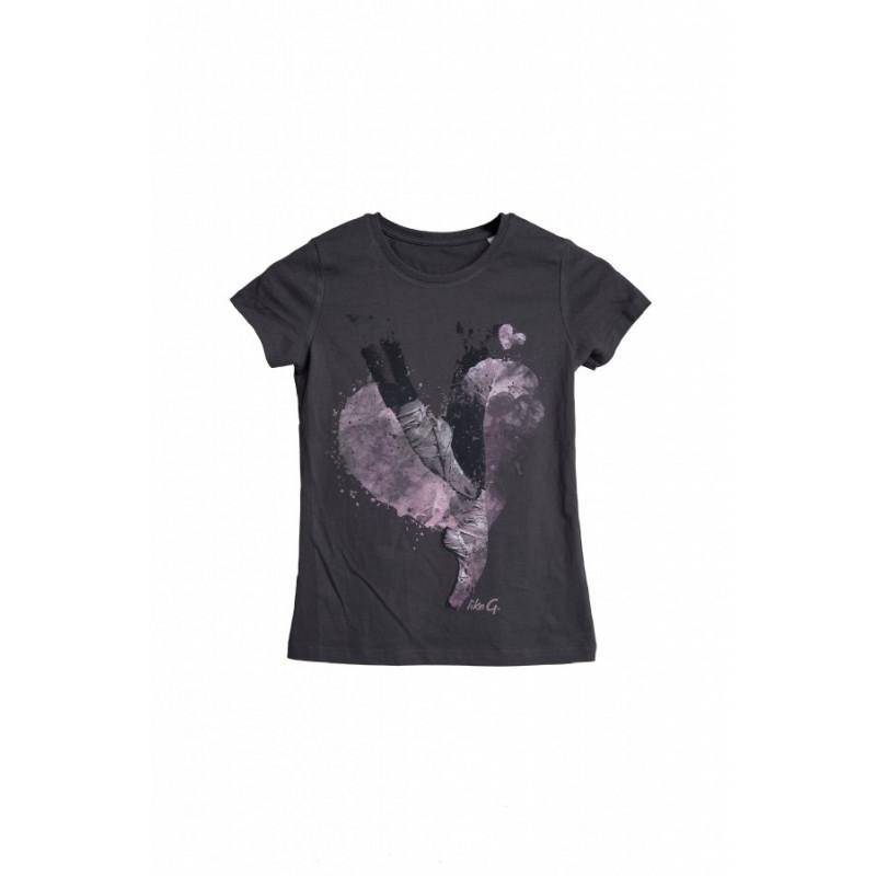 La BOutique Danse - T-Shirt Like G