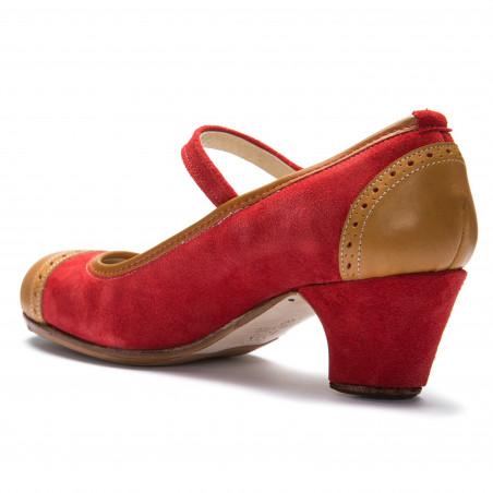 La Boutique Danse - Rumpf SOLEA Flamenco