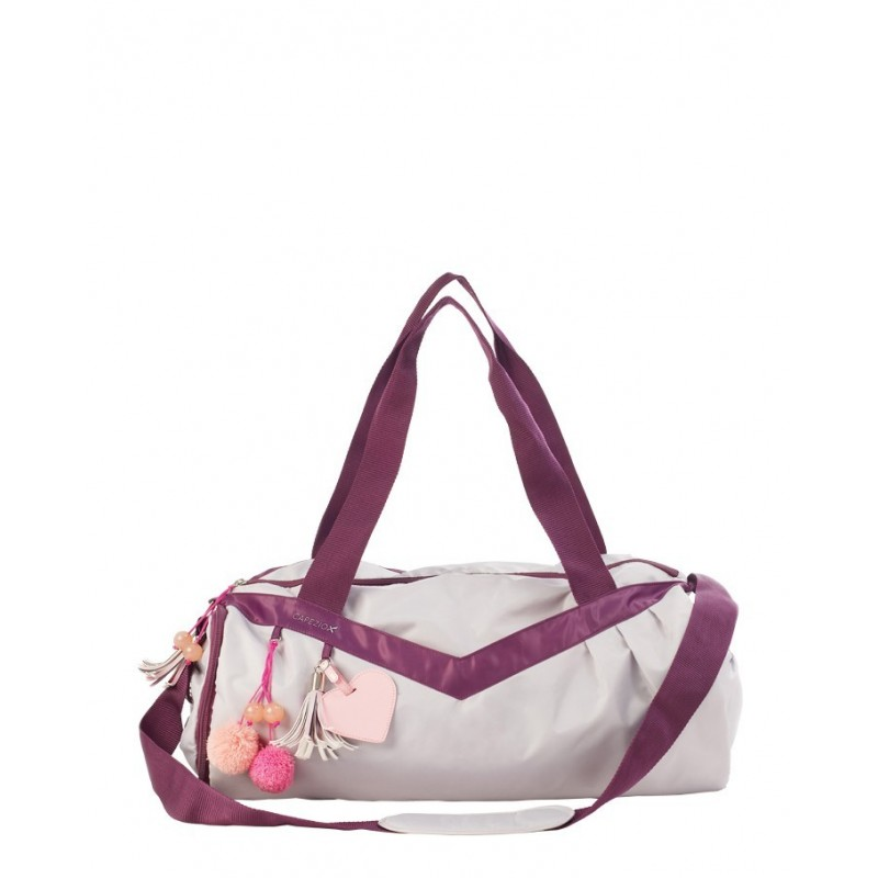 Sac Capezio Totally Charming Dance Duffle