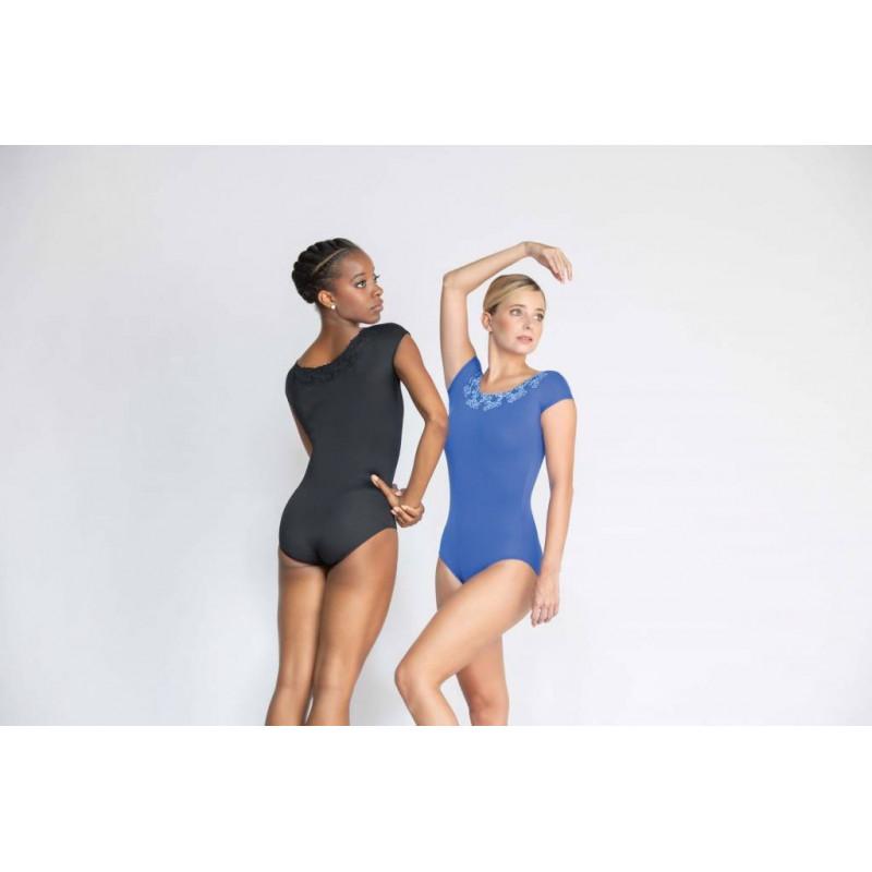 La Boutique Danse - Justaucorps Ballet Rosa Arianna
