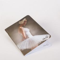 La Boutique Danse - Petit Cahier A5 LikeG
