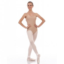 La Boutique Danse - Nude Leotard Harmony 3108