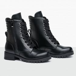 Jazz Boots Combat Capezio