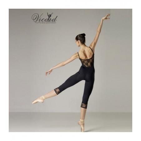 La Boutique Danse - Académique Delphine de Vicard