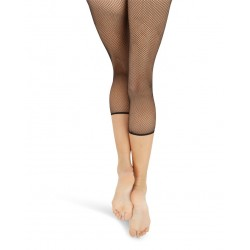 Collant résille court Studio Capezio 3409W