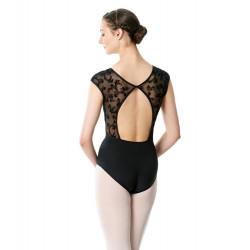 Leotard SELENA - Lulli Dancewear - LUF470