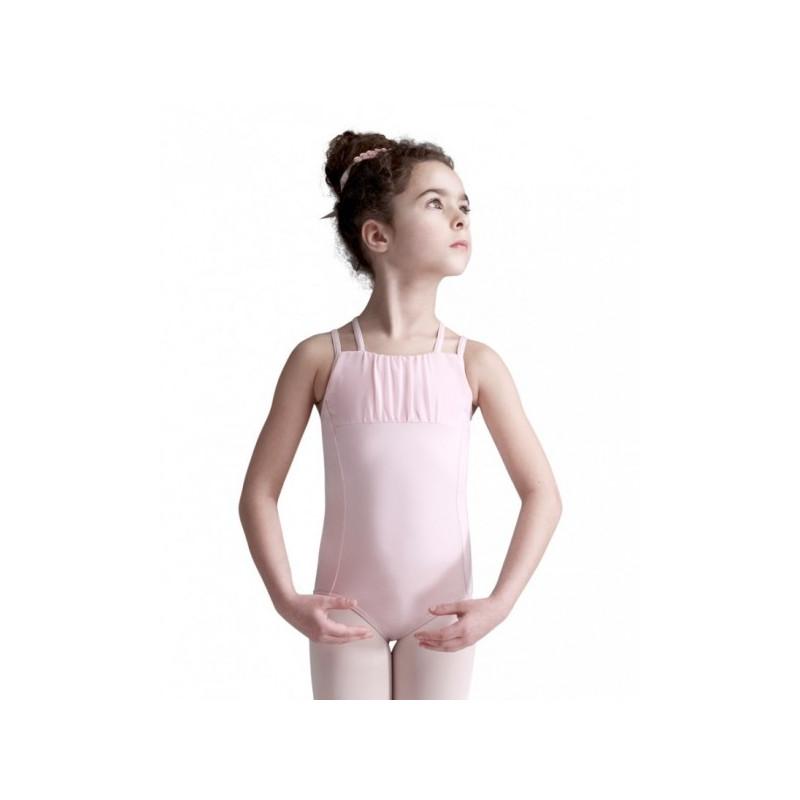 La Boutique Danse - Justaucorps Capezio 10619C Enfant