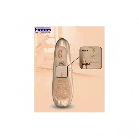 La Boutique Danse - POINTES FREED DV