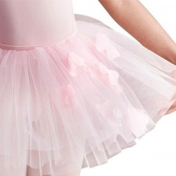FAIRY PETAL TUTU - GIRLS Capezio 10626C