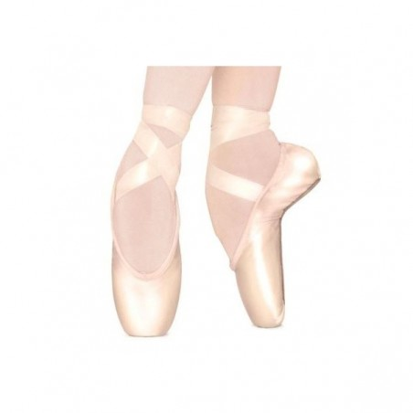 La Boutique Danse - PROMO - POINTES SIGNATURE REHEARSAL S0168 BLOCH