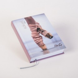 La Boutique Danse - School Diary / Agenda LikeG - DS1