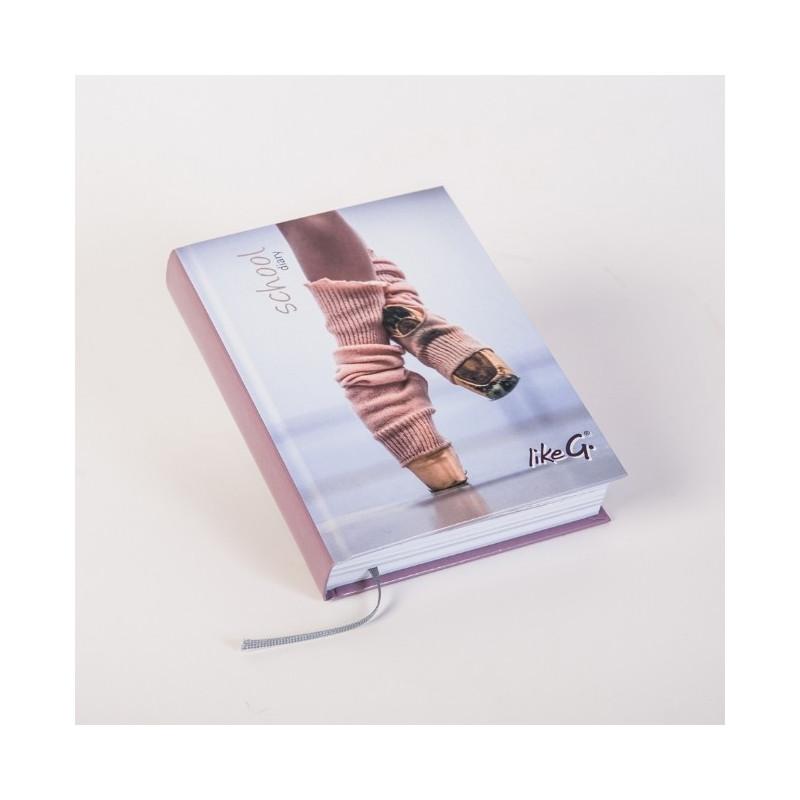La Boutique Danse - Agenda LikeG LG DS1