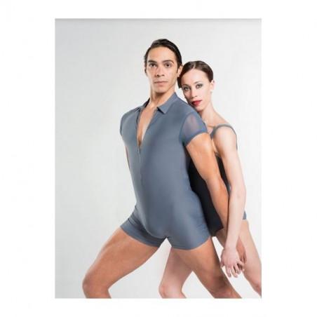La Boutique Danse - COMBISHORT DE DANSE HOMME ROMEO WEAR MOI