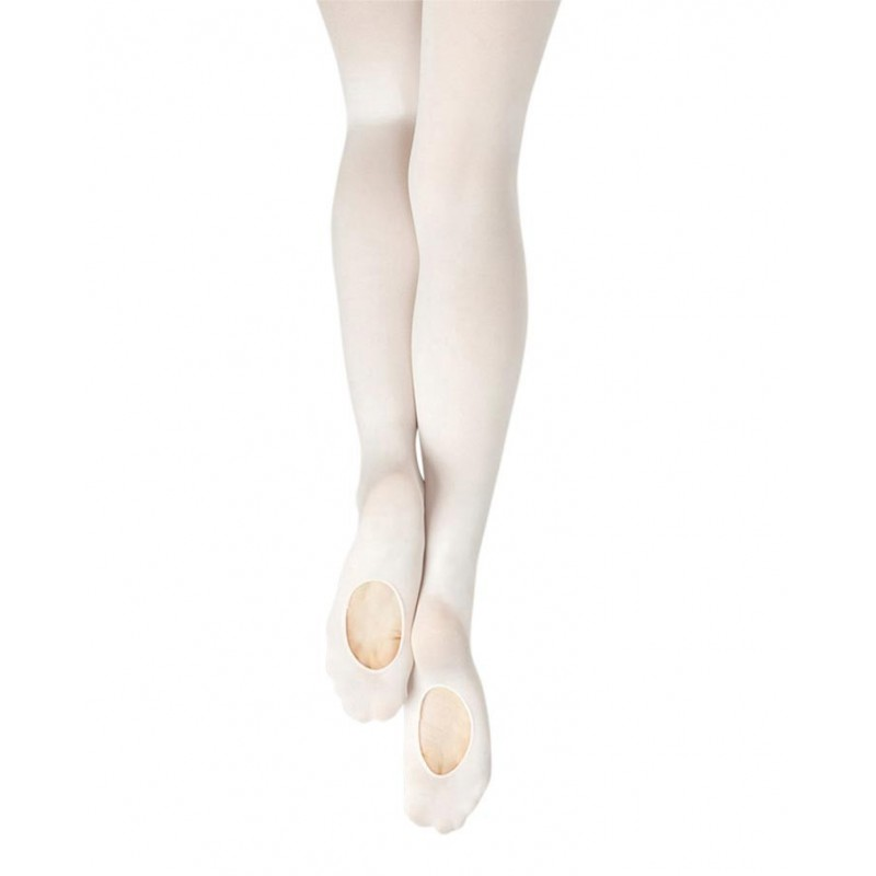 La Boutique Danse - Collant Capezio 1816 Convertible