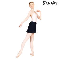 La Boutique Danse Jupette Sansha Skye L0751P