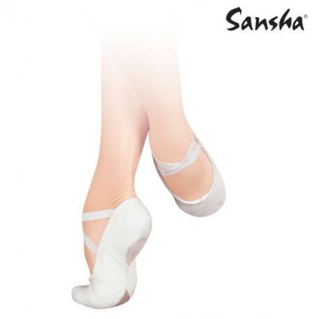 La Boutique Danse - Demi-pointes Sansha PRO1C