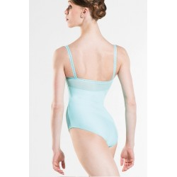 Adult Leotard FLORA WEAR MOI