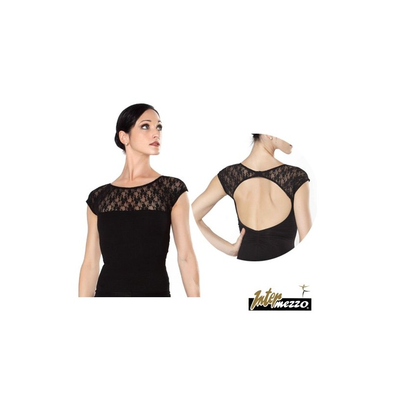 La Boutique Danse - Justaucorps Intermezzo 31163 BODYBLONFOR