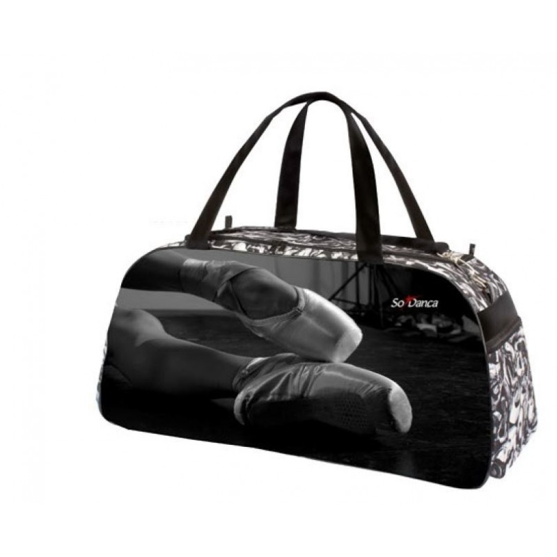 La Boutique Danse - SO DANCA LARGE BAG BG-656