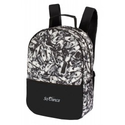 SO DANCA Backpack BG-655