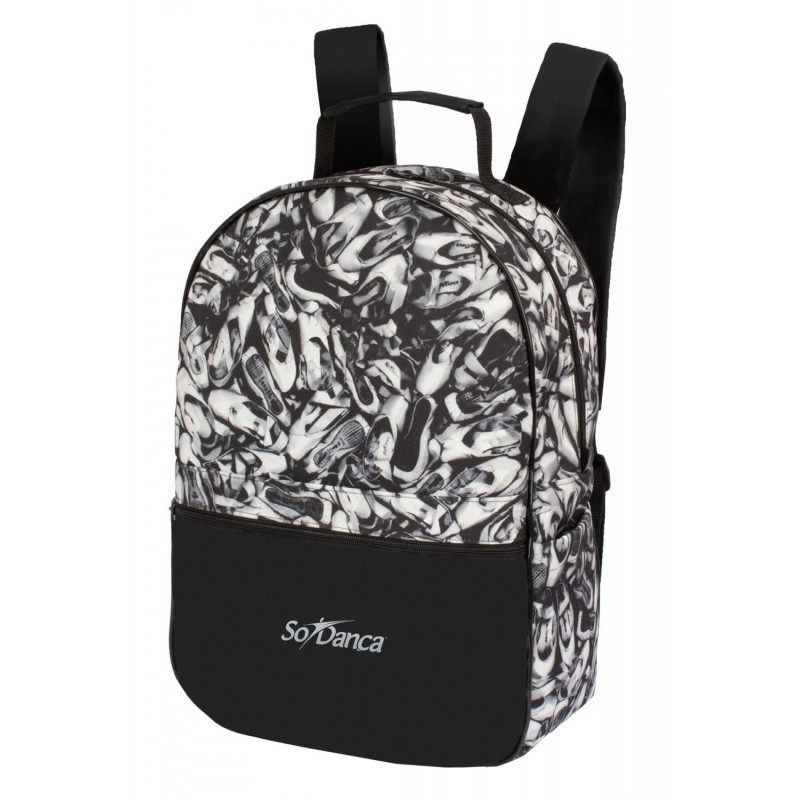 La Boutique Danse - Sac à dos SO DANCA BG-655