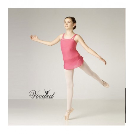La Boutique Danse - Child Tunic Garance by Vicard