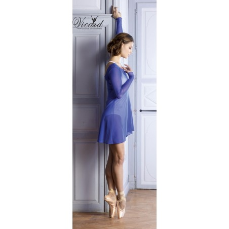 La Boutique Danse - Marianne Dress by Vicard