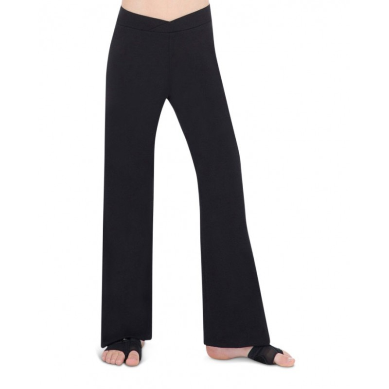 La Boutique Danse - JAZZ PANT CC750C - CHILD Capezio