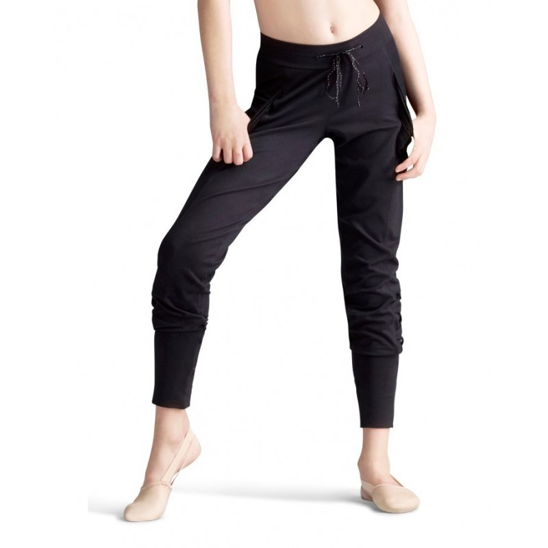 La Boutique Danse - Margita Pant - Child - Capezio