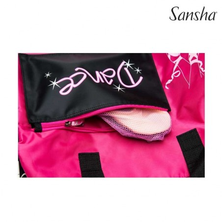 La Boutique Danse - Grand Sac de Danse Sansha