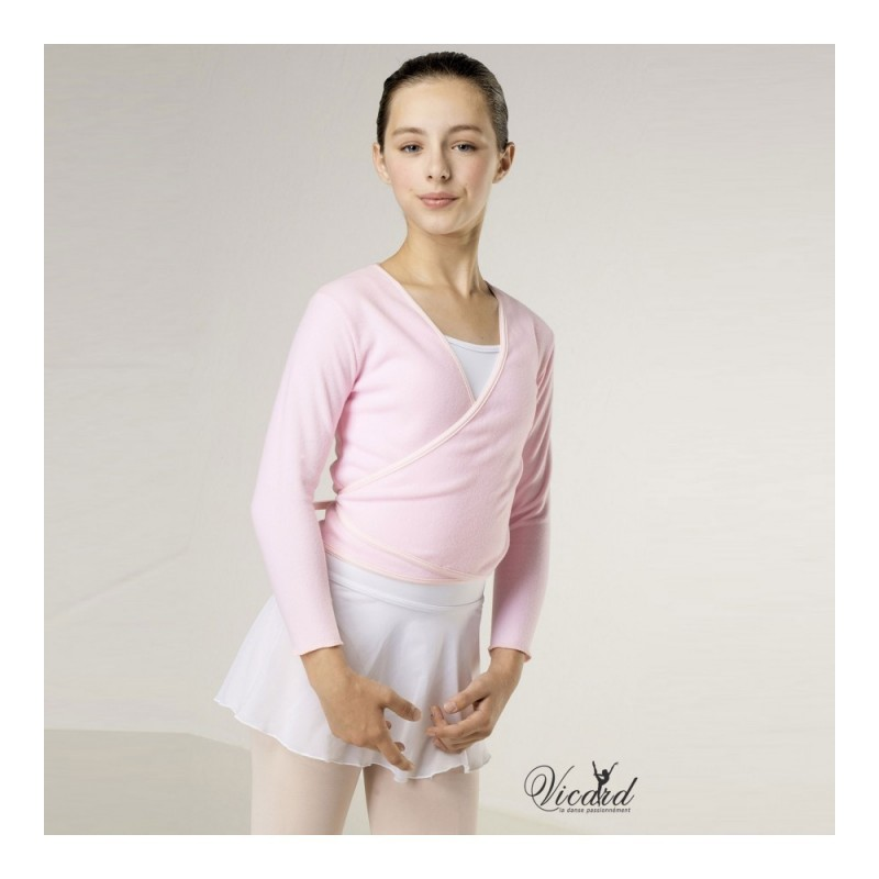 La Boutique Danse - Tunic Irina by Vicard