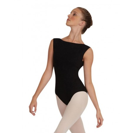 La Boutique Danse - English National Ballet Leotard by Capezio CC220