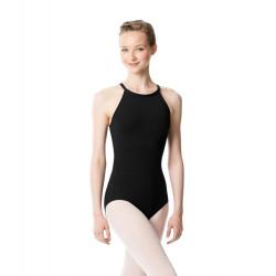 Leotard IVANA - Lulli Dancewear - LUB231